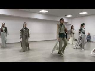 Video by Модельное агентство и Театр Мод ELITE STYLE