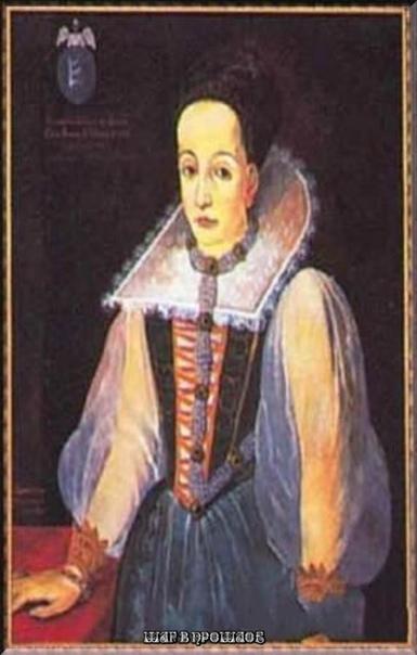 Елизавета Баторий (1560-1614) Венгерская графиня, более известная как Кровавая дама. Мучила и убила служанок и крестьянок: жестоко избивала их, жгла руки, груди, половые органы, лица и другие