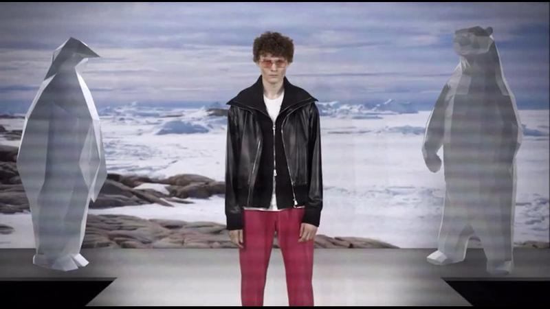 Ilya Shiyan Model Alexander Dorofeev