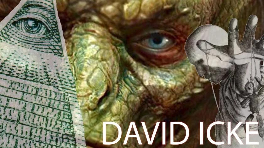 Twitter заблокировал аккаунт британского теоретика заговоров, профессионального конспиролога Дэвида Айка, у которого было почти 370 000 подписчиков