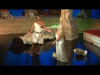 Р. Штрауc / R. Strauss - Ариадна на Наксосе /Ariadne auf Naxos (1916 Version)- Syros 15th Festival of the Aegean - July 21, 2019