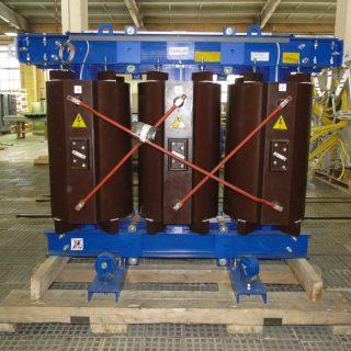 Что такое энергоэффективный трансформатор?