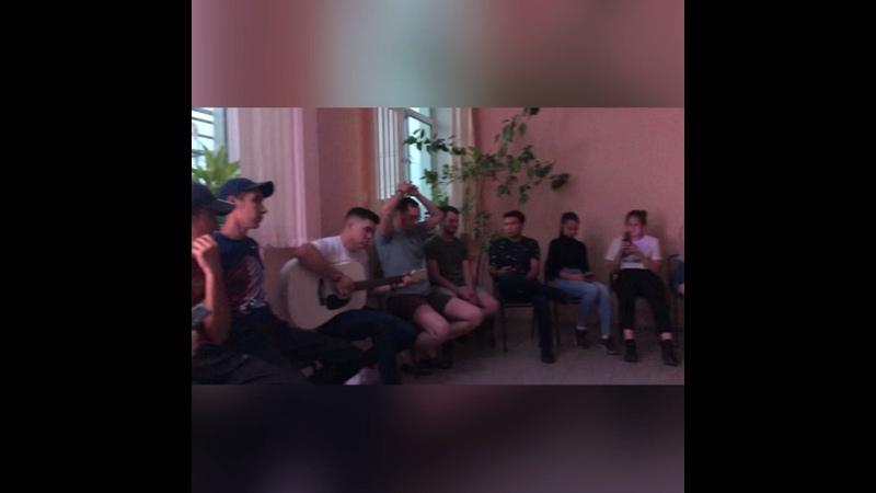 Видео от МБУК ЦКиБО Сельский Дом культуры с Тат Каргала