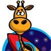 SpaceGiraffe|Космические новости для детей|