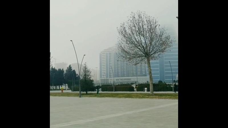 Bulvar Baku