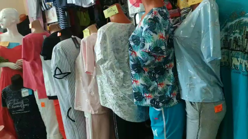 туники хлопок футболки шорты