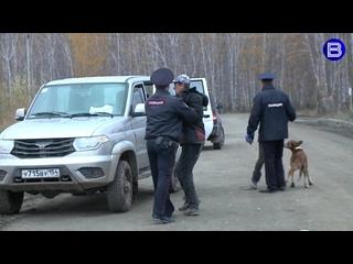 Родителей сгоревших детей задержали новосибирские следователи