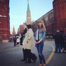 Фотоальбом Ксении Фоминой