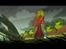 Вакфу OVA В поисках шести Дофусов, Часть 3 Русские субтитры