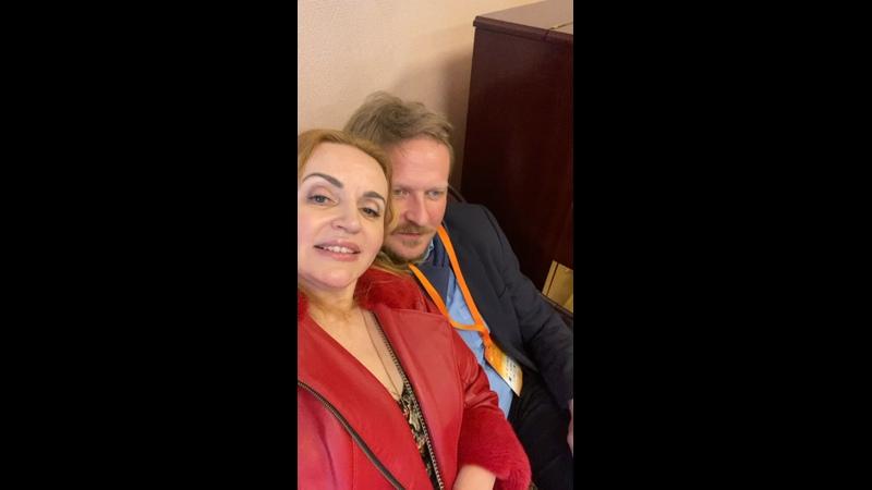 Видео от Ольги Варламовой
