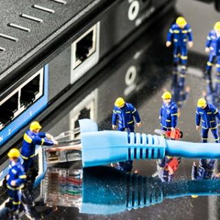 Как устранить проблему с сетевым маршрутизатором?