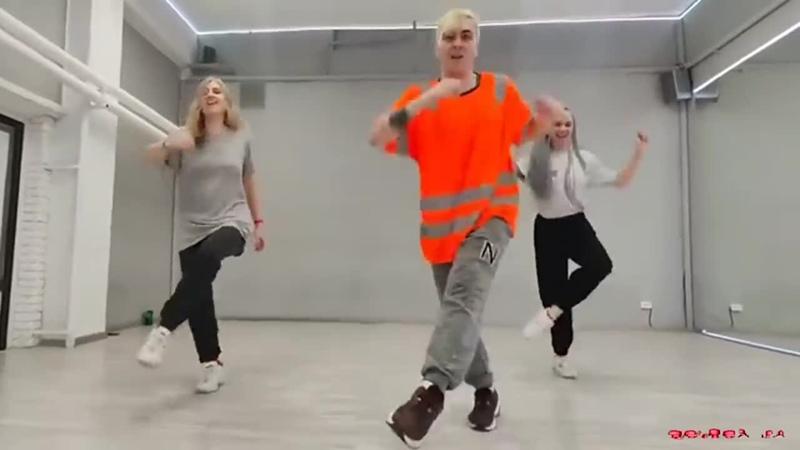 🎼T. H.Express🎧Serxio 1228💥Shuffle Dance 2021💥Красивые девушки танцуют💥Шаффл 2021💥