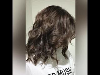 Видео от Салон красоты Елены Прохоровой