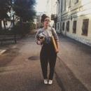 Фотоальбом Светланы Черненковой