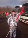 Денис Волченков, 22 года, Москва, Россия