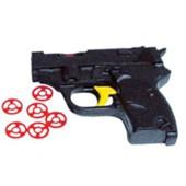Пистолет с дисками арт.50005