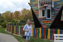 Фотоальбом Елены Пазерской