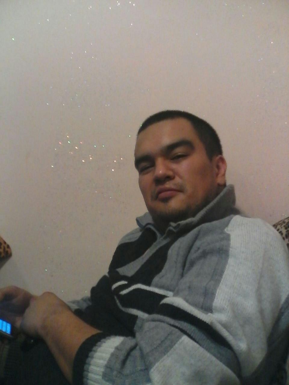 Рустам, 31, Almaty