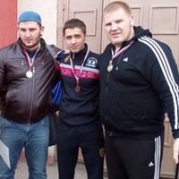 АйказБарадалуев