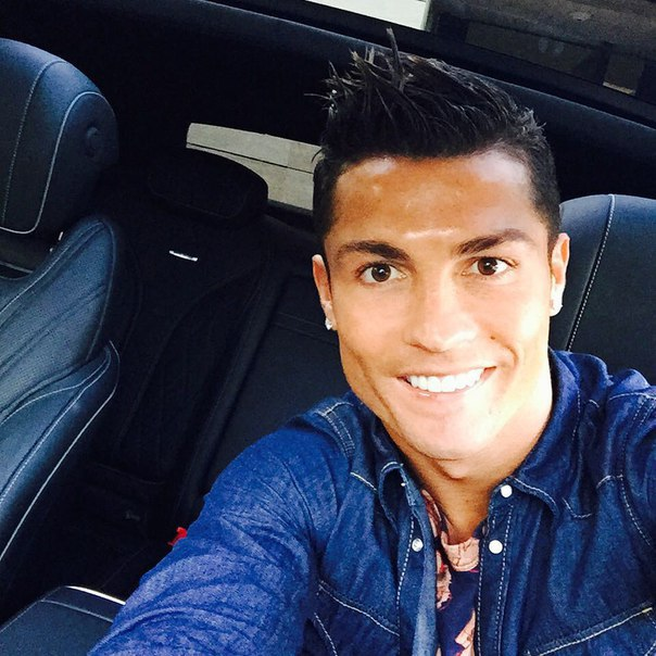 cristiano ronaldo instagram - 960×960