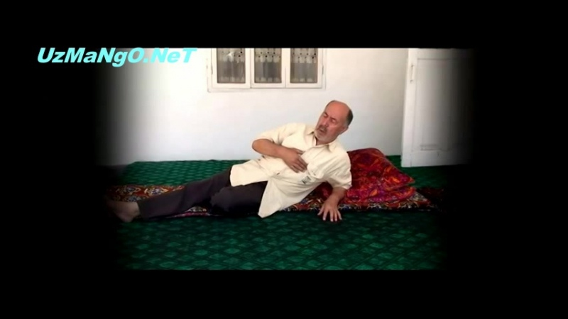 Azizbek Hamidov - Otasini yiglatkanni ¦ Азизбек Хамидов - Отасини йиглатканни (UzMaNgO.Net)