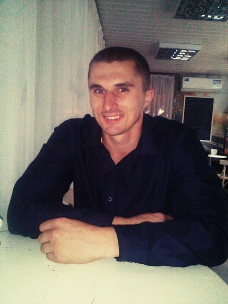 Роман Черномаз