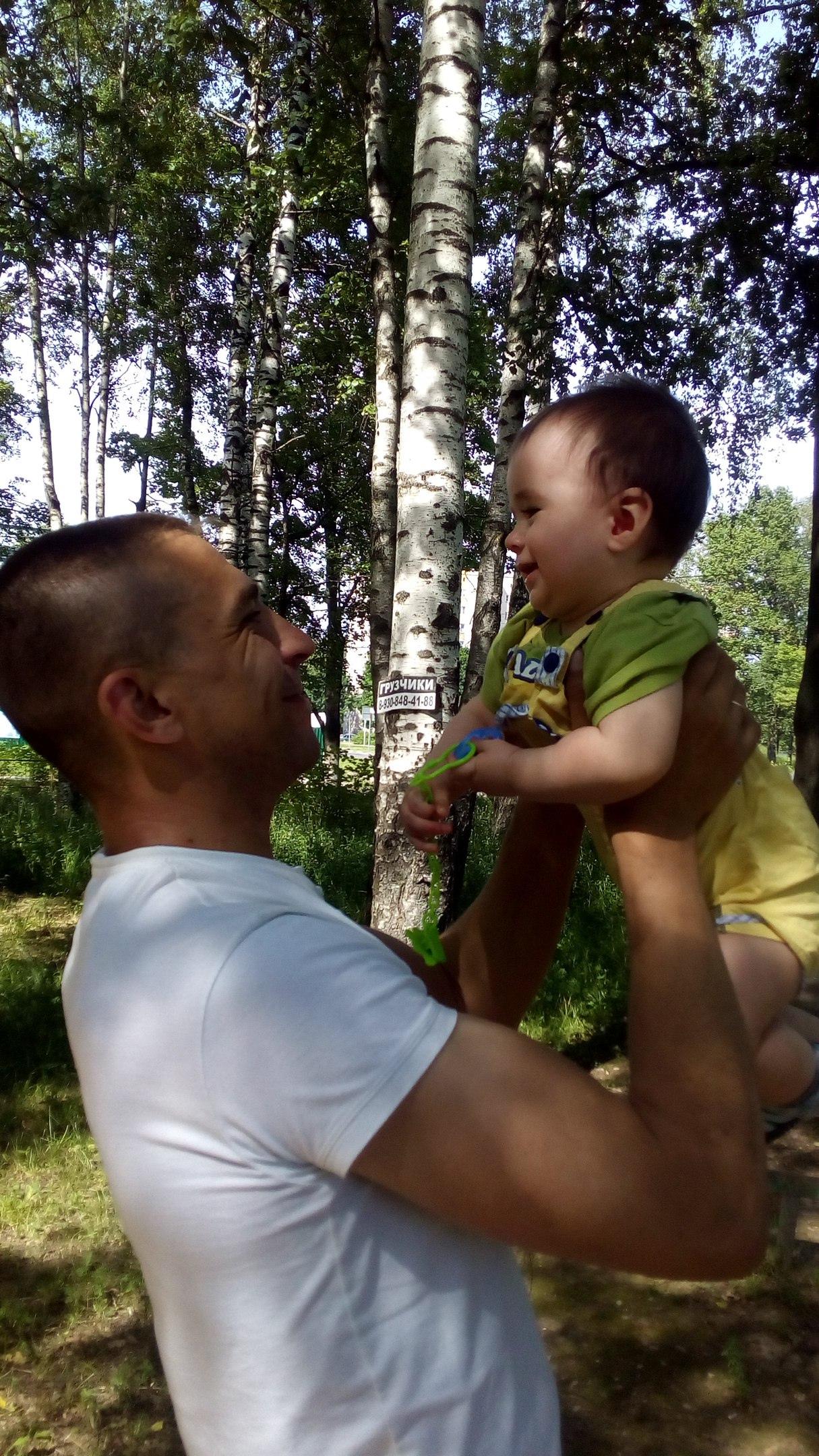 Алексей, 37, Obninsk