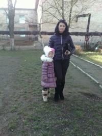 Lilyuska Gerega, Hotin - photo №13
