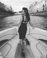 Мария Балануца фото №6