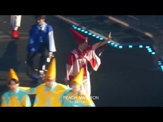 161211 XOXO @Exoplanet #3 - The EXO'rDium in Osaka [SUHO focus]