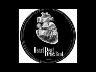 heart beat brass band in Kiev