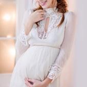 Платье #SweetVintage PREGNANT.