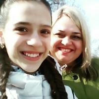 Фотография профиля Анны Яцко ВКонтакте