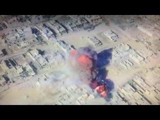 """Атака смертников ИГ* на """"шахид-мобилях"""" на иракский военных в районе Мосула, Ирак_02"""