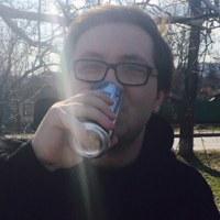 Олег Луганский