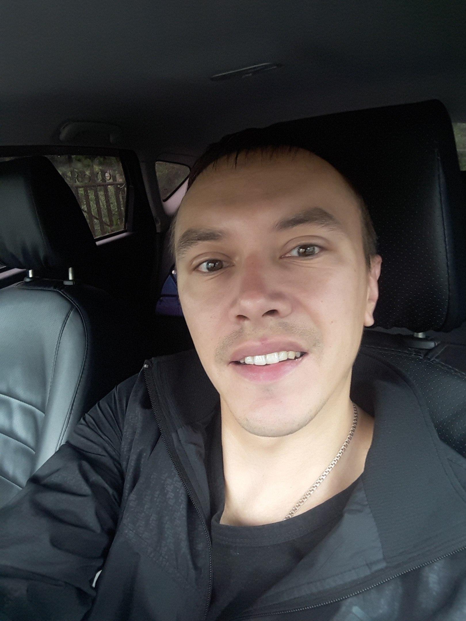 Роман, 37, Rybinsk