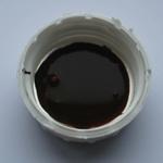 Краска для уреза KendaFarben Orly SL  brown 50 гр