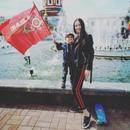 Персональный фотоальбом Аннеты Киселевой