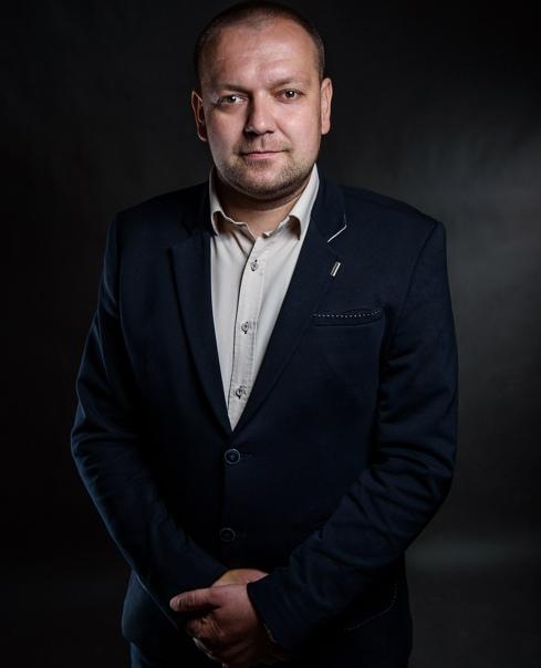 Иван Янович, Москва, Россия