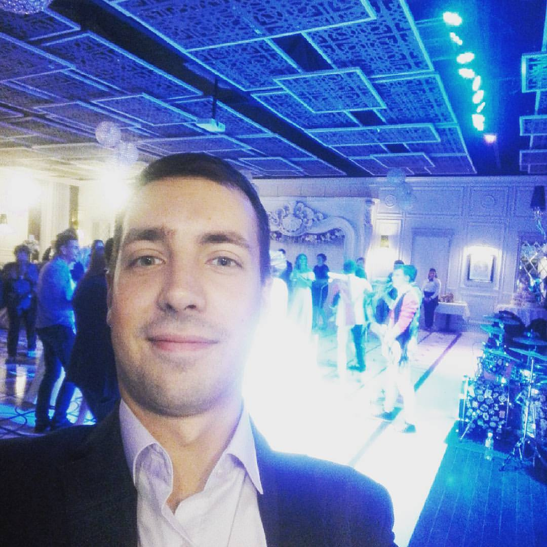 фото из альбома Димы Войцеховского №13