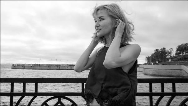 Эвелина Закирина, Санкт-Петербург, Россия