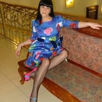 Фотография профиля Александры Белоусовой ВКонтакте