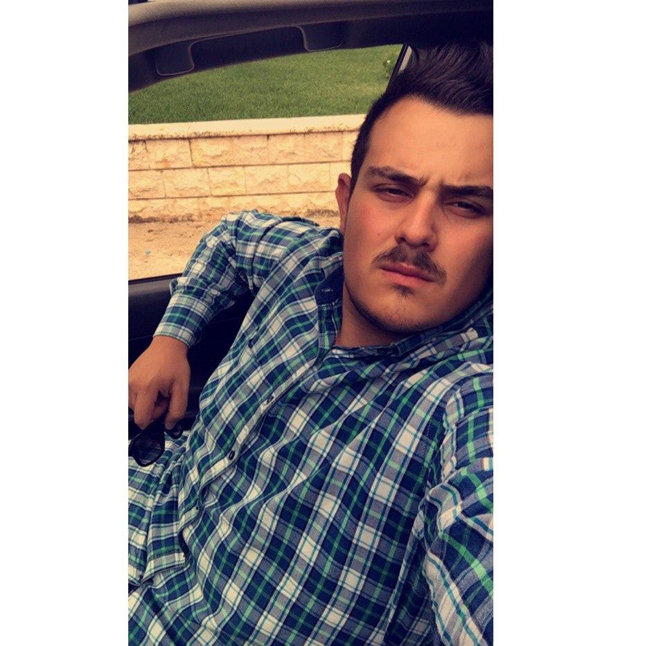 фото из альбома Haidar Hajjaly №2