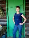 Фотоальбом Юлии Баребиной