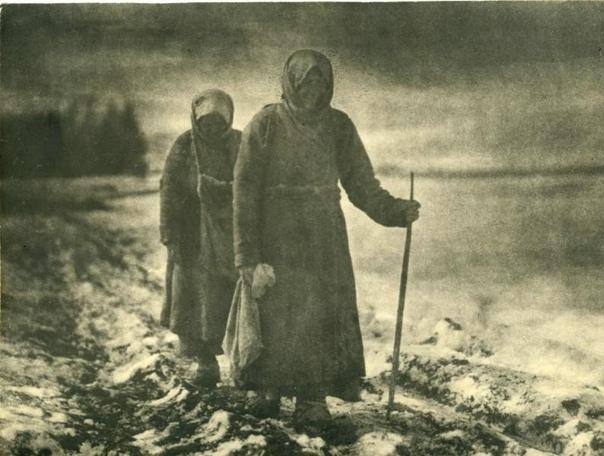 Андрей Самсонов: бродячая Россия