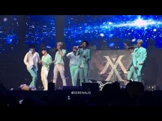 [VK][170730] MONSTA X Fancam - 'Honestly' @ 'THE 1ST WORLD TOUR' Beautiful in Bangkok