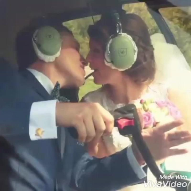 Свадьба от УФАСИТИ