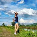 Наталья Ганенко, Оренбург, Россия