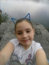 Персональный фотоальбом Алисы Милениной