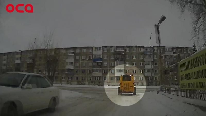 График уборки улиц публикуют на сайте мэрии но только на один день